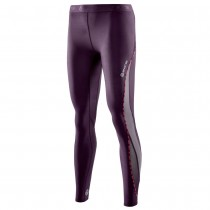 Skins DNAmic Womens Long Tights - Hyssop