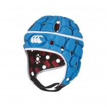 Canterbury Ventilator Headguard Kids - Dresden Blue