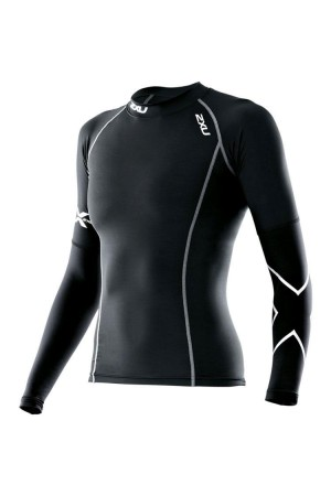 2XU Womens Thermal Long Sleeve Compression Top