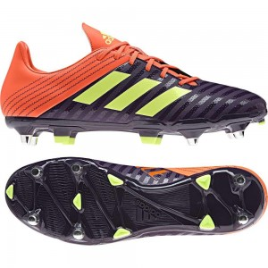 Adidas Malice SG Rugby Boots Legend Purple 2019