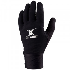 Gilbert Rugby Thermo Training Glove 2019