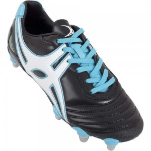 Gilbert Forwards Academy Rugby Boots