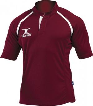 Gilbert Xact Match Shirt