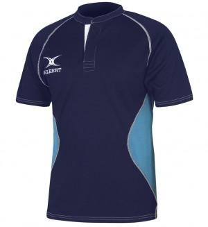 Gilbert Xact V2 Match Shirt