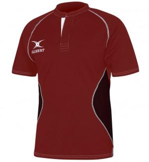 Gilbert Junior Xact V2 Match Shirt