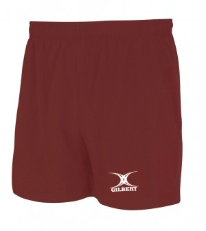 Gilbert Junior Saracen Rugby Short