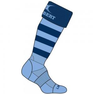 Gilbert Kryten II Hooped Sock