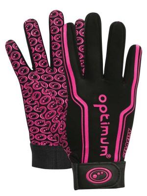 Optimum Junior Velocity Full Finger Glove