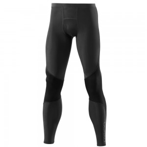 Skins Bio RY400 Mens Recovery Long Tights