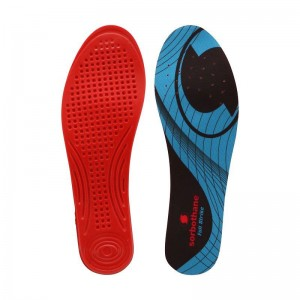 Sorbothane Full Strike Insoles