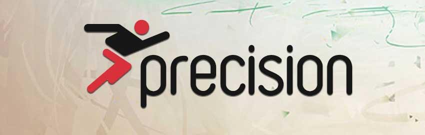 Precision Training Brand Page