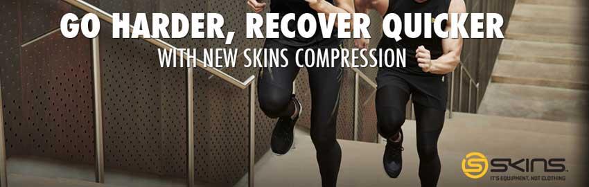 Skins Compression