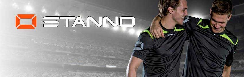 Stanno Hockey Brand Page